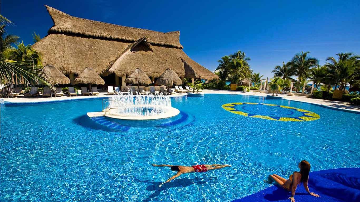 ¡Los 5 hoteles más incluyentes en la Cancún y Riviera Maya!